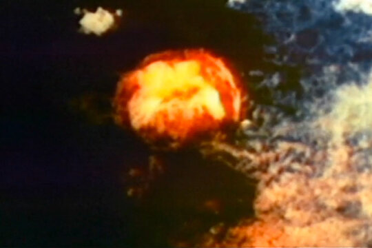 a history of the creation of the atomic bomb and the disaster it caused Us history final exam review 1  the dust bowl was a major disaster that ravaged the land of  the united states tested an atomic bomb in the desert of.