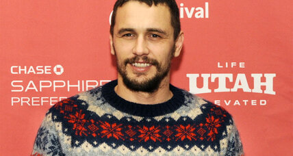 'True Story' finds James Franco and Jonah Hill turning from comedy to chilling drama
