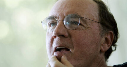 James Patterson donates more than $1 million to school libraries (+video)