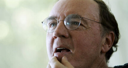 James Patterson does it again: more school library donations