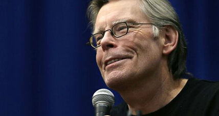 Why Stephen King wants Maine governor to 'man up and apologize'