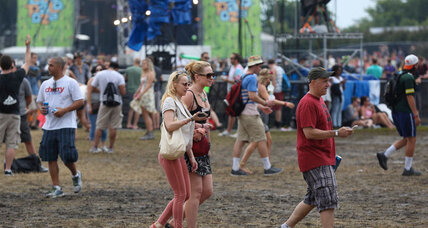 Lollapalooza 2015: Here's who's playing this year