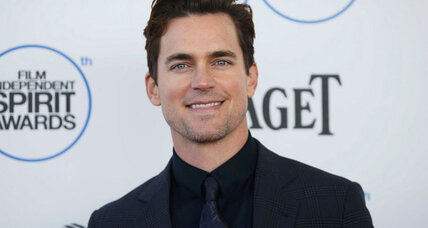 'American Horror Story: Hotel': Matt Bomer is in but this actress is out