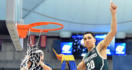 NCAA tournament 2015: 'Elite Eight' is now the 'Final Four'