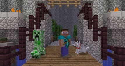 Why is Turkey weighing a ban on Minecraft?
