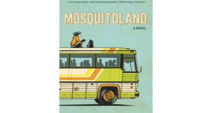 'Mosquitoland,' a new YA book, gets rave reviews