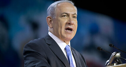 What do Americans say about Netanyahu's visit to US? (+video)