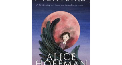 Bestselling author Alice Hoffman's children's book, 'Nightbird,' receives mostly positive reviews