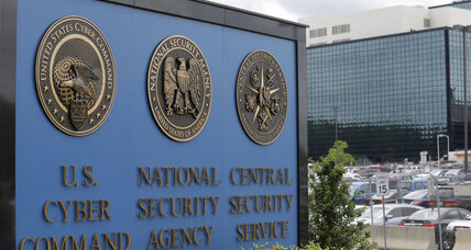 Wikimedia sues NSA over mass surveillance