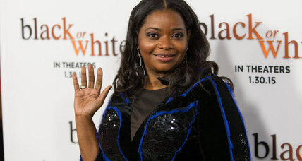 Octavia Spencer will portray God in 'The Shack' movie adaptation