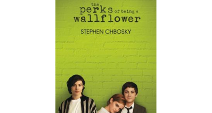 'The Perks of Being a Wallflower' is taken out of classrooms at a Connecticut high school