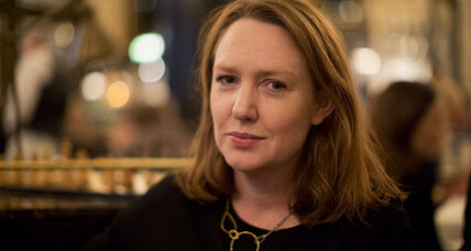 'The Girl on the Train': Author Paula Hawkins drops hints about her next project