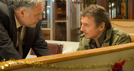 'Run All Night' may be the best of the recent Liam Neeson action films