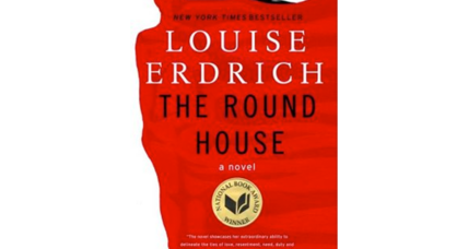 Author Louise Erdrich takes the Library of Congress Prize