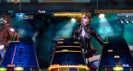 It's back: Rock Band 4 will hit shelves in 2015