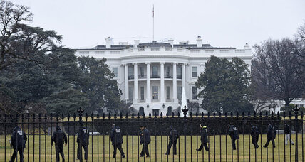 Is latest Secret Service incident an indicator that more reforms are needed?