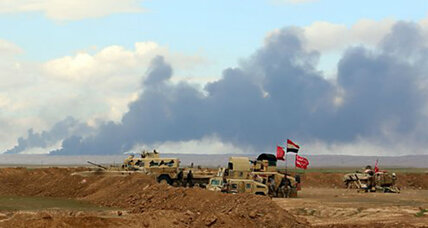 US general: Iraq will retake Tikrit with Iran's help, but then what?