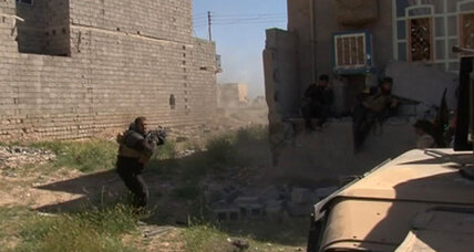 Iraqi soldiers, Shiite militia enter Tikrit, officials say (+video)