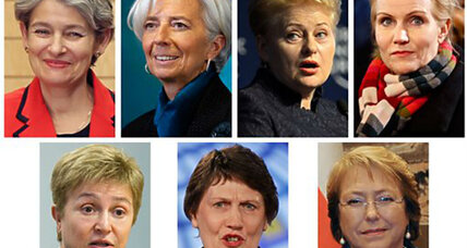 Should next United Nations chief be a woman?