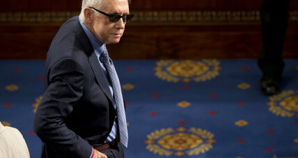 Harry Reid's big fib on Mitt Romney taxes: Why it matters (+video)
