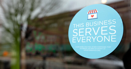 Religious Freedom Act: Are businesses becoming more socially activist?