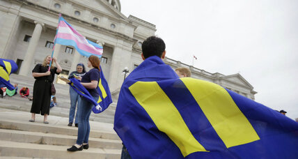 Why historic shift on gay marriage isn't likely for Republicans