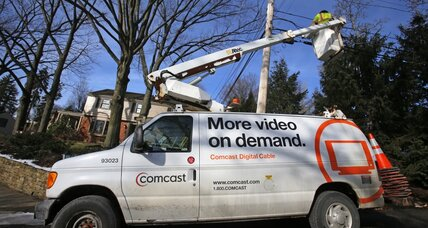 Comcast sprints past Google Fiber with 2-gigabit Internet service