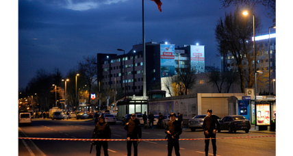 Marxist attacks in Turkey: why rights activists fear fallout (+video)