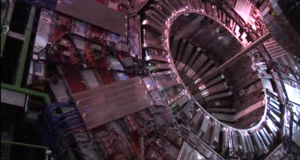 Can a refurbished atom smasher finally reveal dark matter?