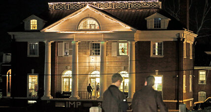 Rolling Stone debacle shows how hard, and needed, sex assault reporting is (+video)