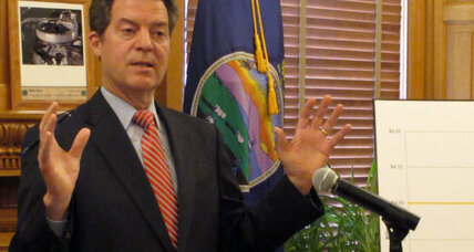 No movies, concerts, or tattoos: Kansas bill would limit use of welfare funds (+video)