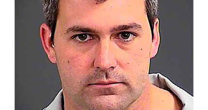 White South Carolina cop faces murder charges after shooting unarmed black man