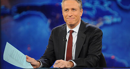 Jon Stewart comes to the defense of Trevor Noah