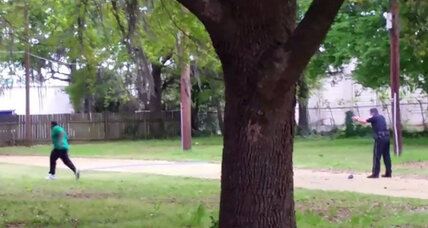 Walter Scott shooting: Why video is central to this police case (+video)