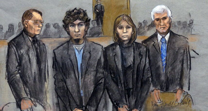 Tsarnaev guilty of Boston bombings. Where does trial go from here? (+video)