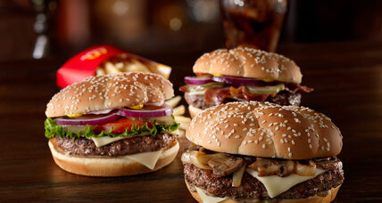 Will bigger burgers bring back McDonald's customers?