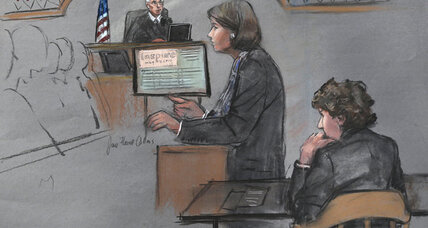 Boston Marathon bombing verdict: Tsarnaev guilty of all 30 charges (+video)