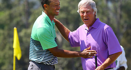 2015 Masters: Will Tiger Woods ever catch Jack Nicklaus?