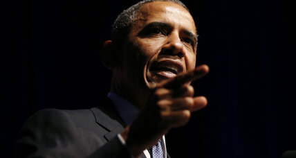 Obama calls for end to 'conversion therapy' for LGBT youth