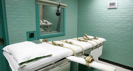 Texas executes man for police officer's 2002 shooting death