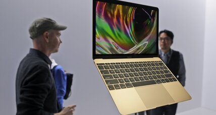 New MacBook review roundup: Ahead of its time? (+video)