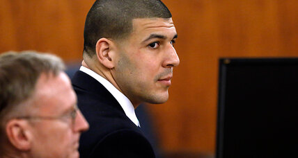 Aaron Hernandez trial: No verdict after four days of deliberations