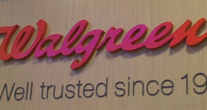 Walgreens: Nation's largest drugstore chain to shutter about 200 stores