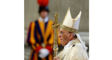 Pope says 'genocide,' angers Turkey (+video)