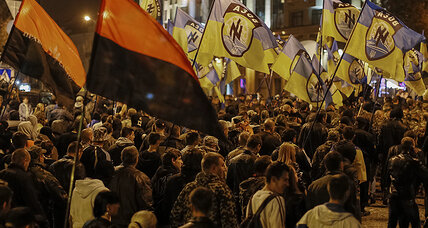 Do Ukraine's new nationalist laws justify Kremlin's criticism? (+video)