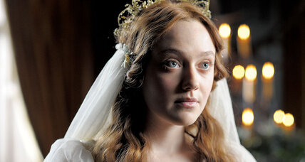 'Effie Gray' is tastefully dour