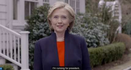Hillary Clinton 2016: A smarter social media campaign this time? (+video)