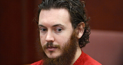 Jury seated in Colorado theater shooting trial