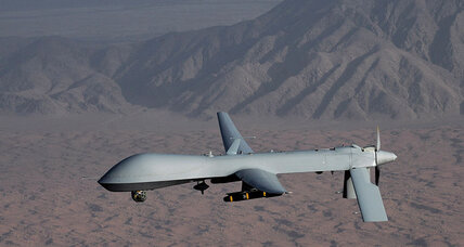Yemen Al Qaeda branch says top cleric killed in drone attack