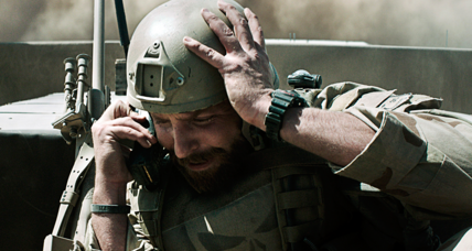 Colleges wrestle with screening 'American Sniper'